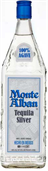 Monte Alban Tequila Silver